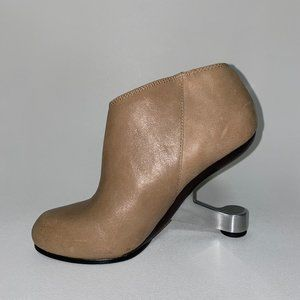 UNITED NUDE leather shoes